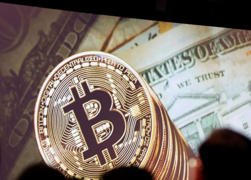 El 'bitcoin' ya vale más que el rublo