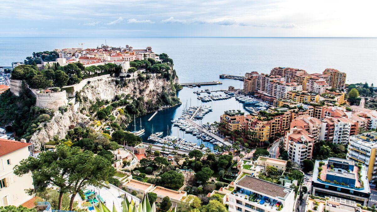 Mónaco, la leyenda del pequeño país que abandera el gran lujo europeo