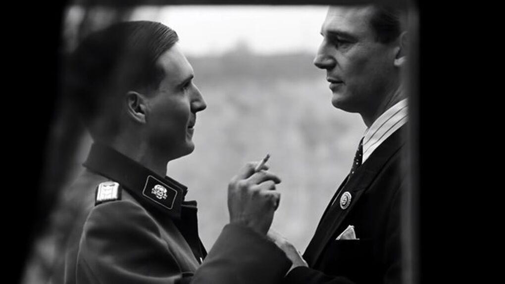 'La lista de Schindler' vuelve a los cines en su 25º aniversario