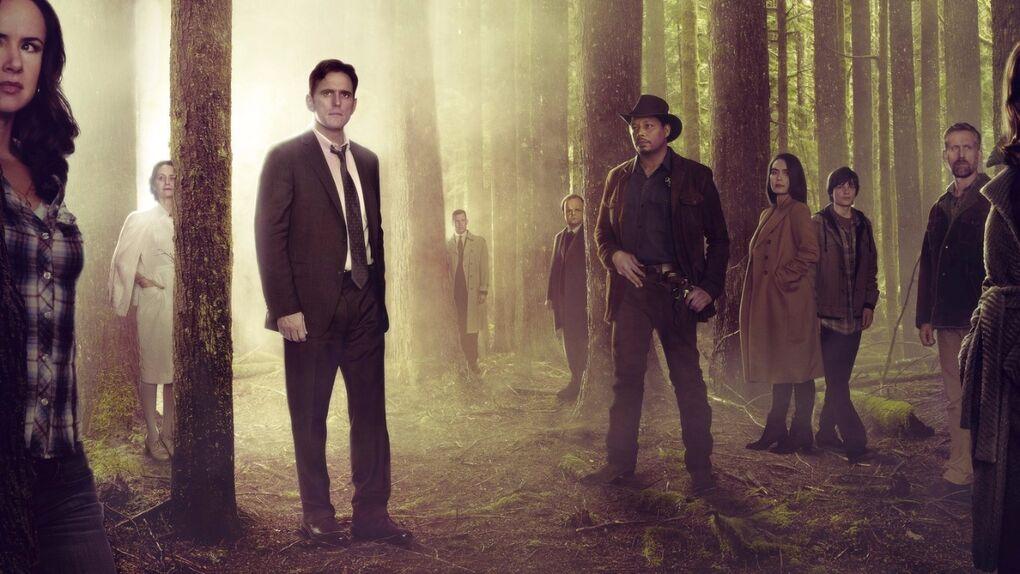 Wayward Pines, la serie que ni es Perdidos ni es Twin Peaks