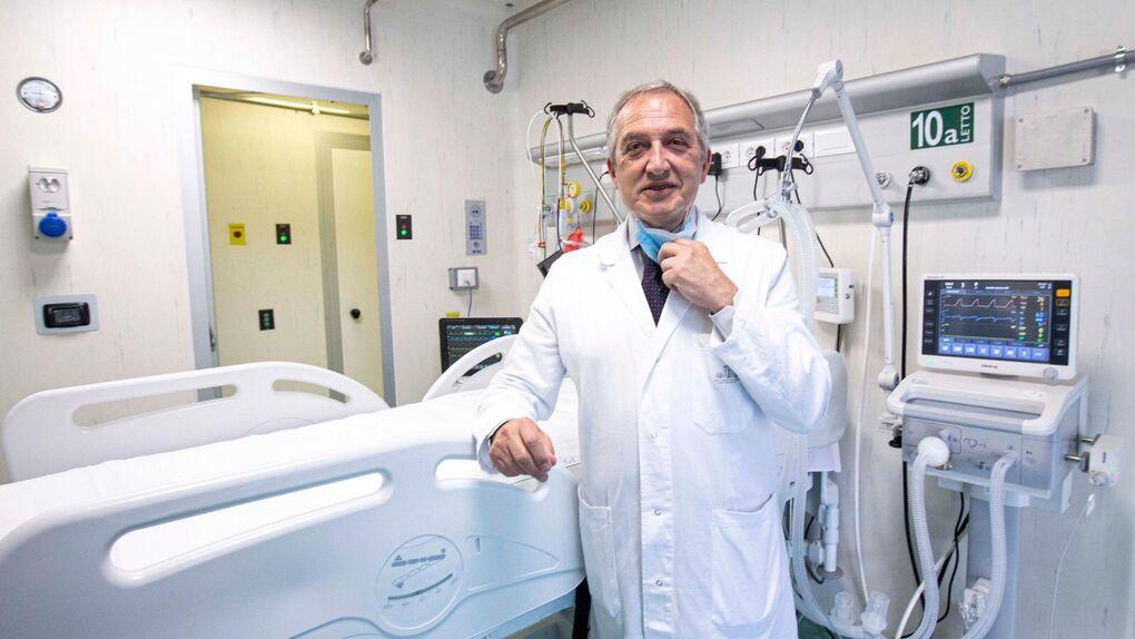 """""""Ahora sabemos que el coronavirus también compromete al corazón"""""""