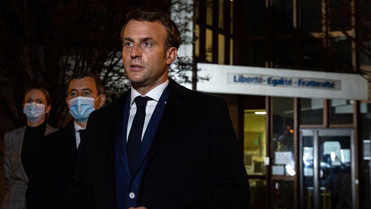"""Francia lanza operaciones policiales contra """"decenas"""" de extremistas islamistas"""