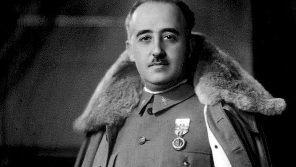"""""""Si Franco estuviera vivo, España sería la primera potencia de Europa y no habría separatismo"""""""