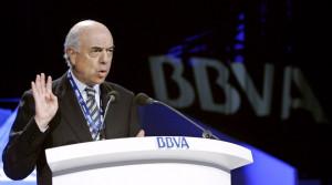 Francisco González mantiene al BBVA en el foco y pide prorrogar la causa por Villarejo