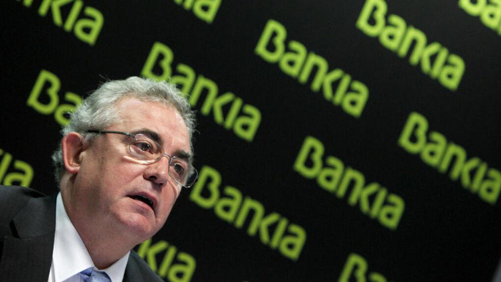 La nueva vida de Francisco Verdú, el ex consejero 'inocente' de Bankia