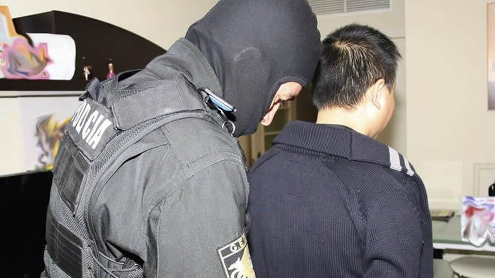 Interior detecta que tras la Operación Emperador aún siguen activos 15 clanes mafiosos chinos