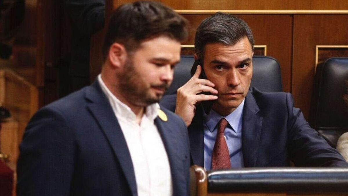 Un sector del PSOE pide a Sánchez salir del 'Frankenstein' aunque haya adelanto electoral