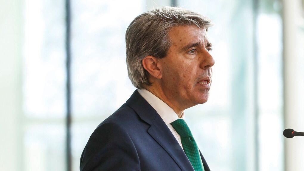Garrido de 'naranja' o la vuelta de Aguirre: así será el día 2 de mayo en Madrid
