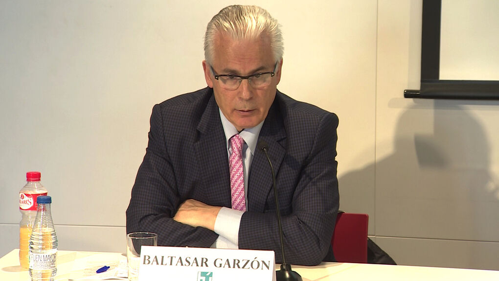 Baltasar Garzón, nuevo abogado de uno de los principales testaferros de Maduro, Álex Saab