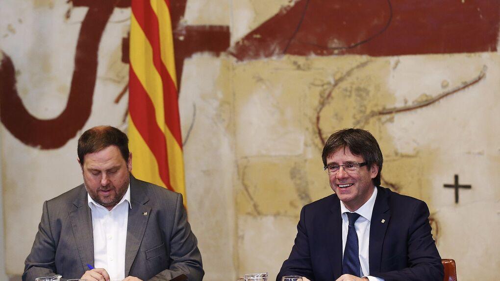 ERC ganaría las elecciones catalanas mientras CDC pincharía y la CUP se hundiría