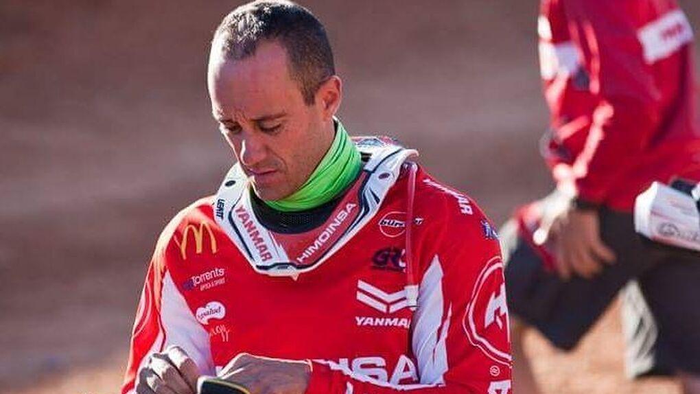 """Farrés: """"Sea cual sea el resultado, he hecho un Dakar auténtico"""""""