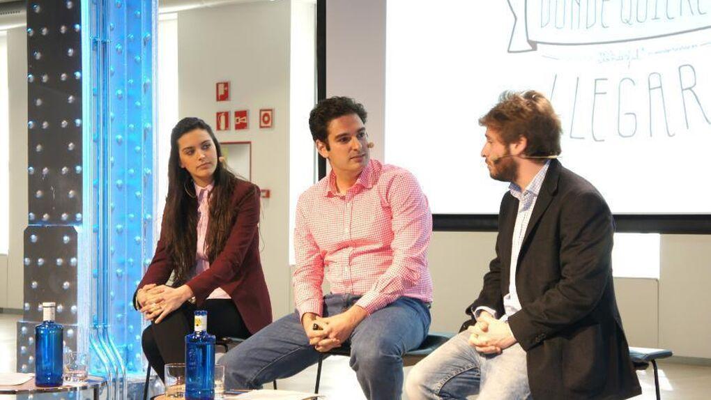 Telefónica convoca 'Think big' para promocionar proyectos creativos y tecnológicos