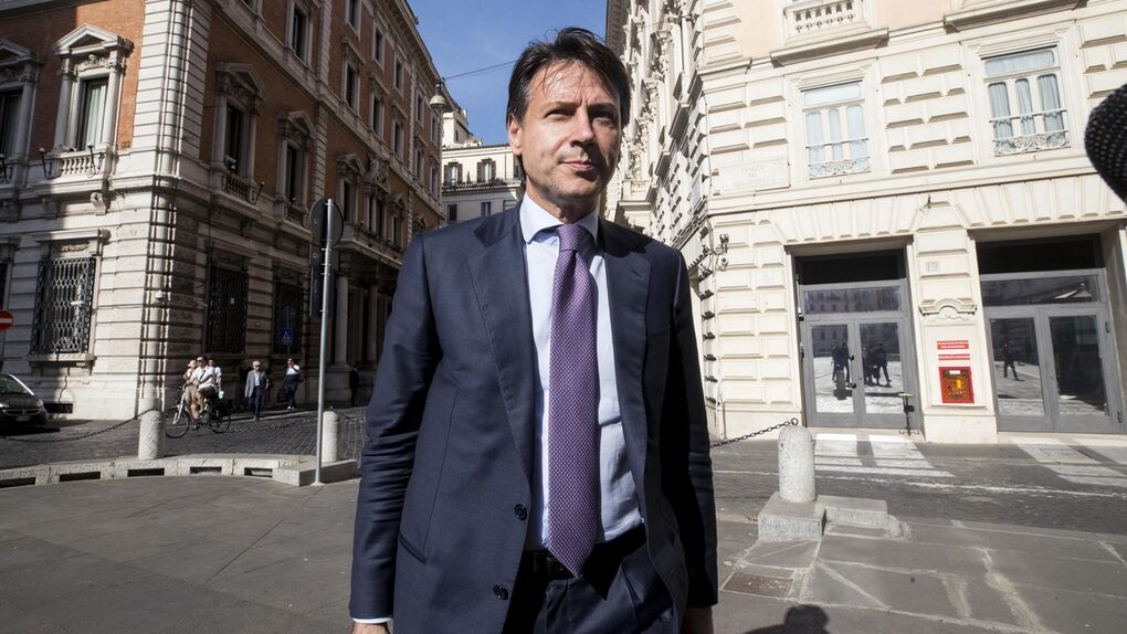 El nuevo Gobierno italiano del PD y el M5S tomará posesión el jueves