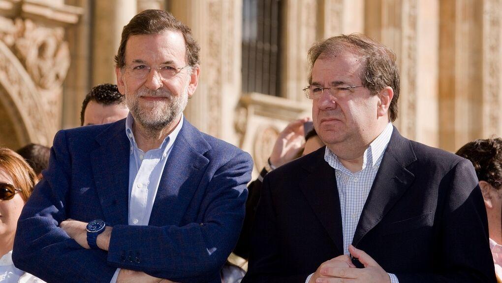 Luces y sombras del último gran cacique del PP: los 15 años de Herrera en Castilla y León