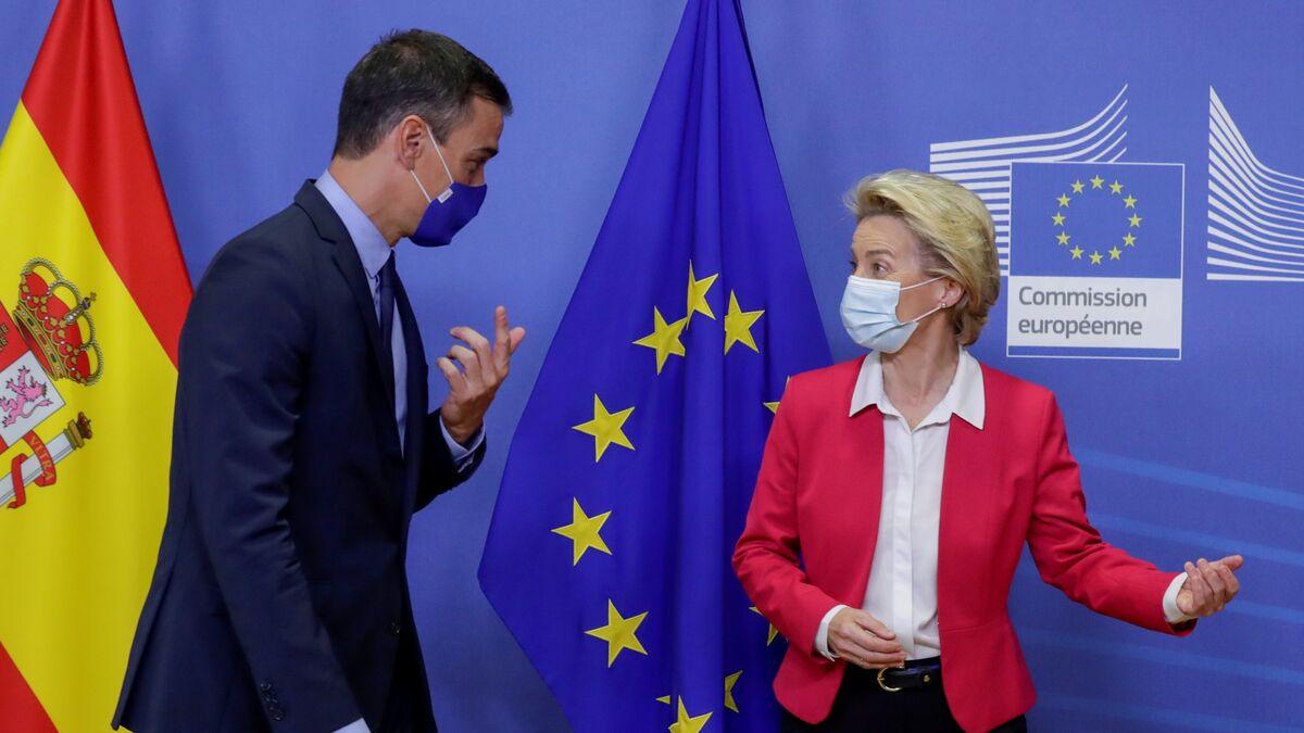 El Gobierno enviará la próxima semana su plan para acceder a los fondos europeos