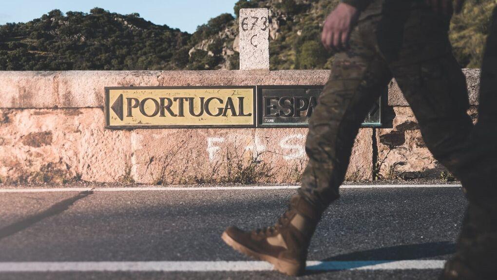 El Gobierno prorroga los controles en fronteras interiores con Portugal hasta el 30 de junio