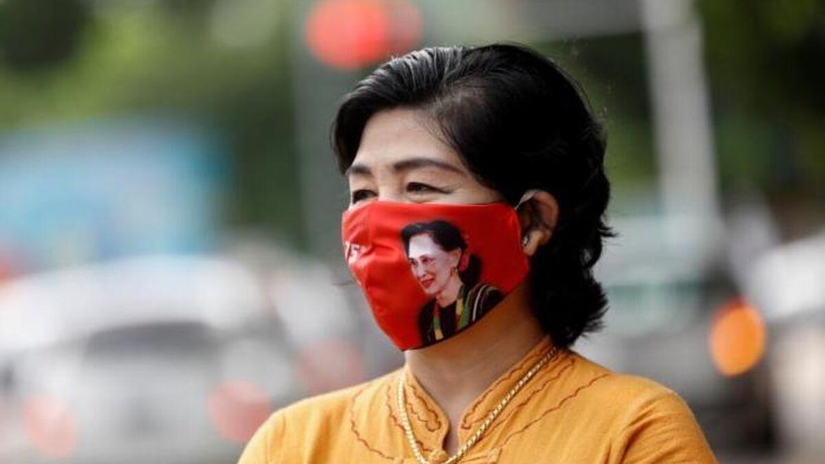 """El Consejo de Seguridad de la ONU pide la """"liberación inmediata"""" de Suu Kyi y el resto de los detenidos"""