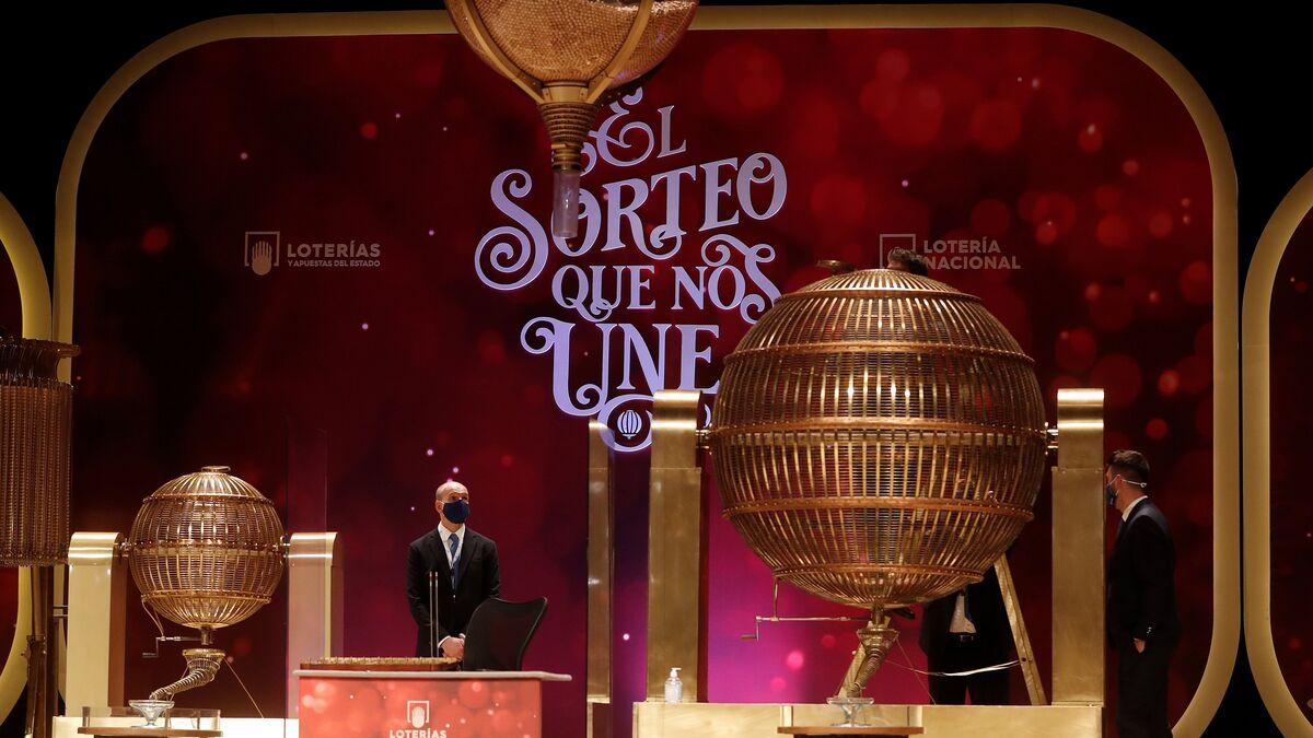 El Gordo de Navidad 2020: 72.897 es el primer premio de la lotería
