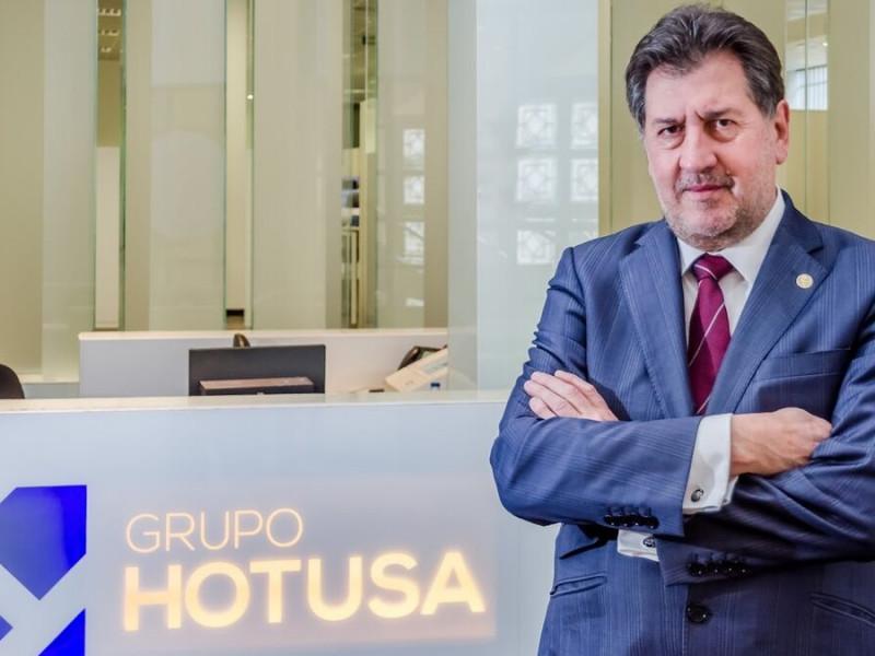 La hotelera Hotusa eleva a 320 millones la petición de rescate al Gobierno