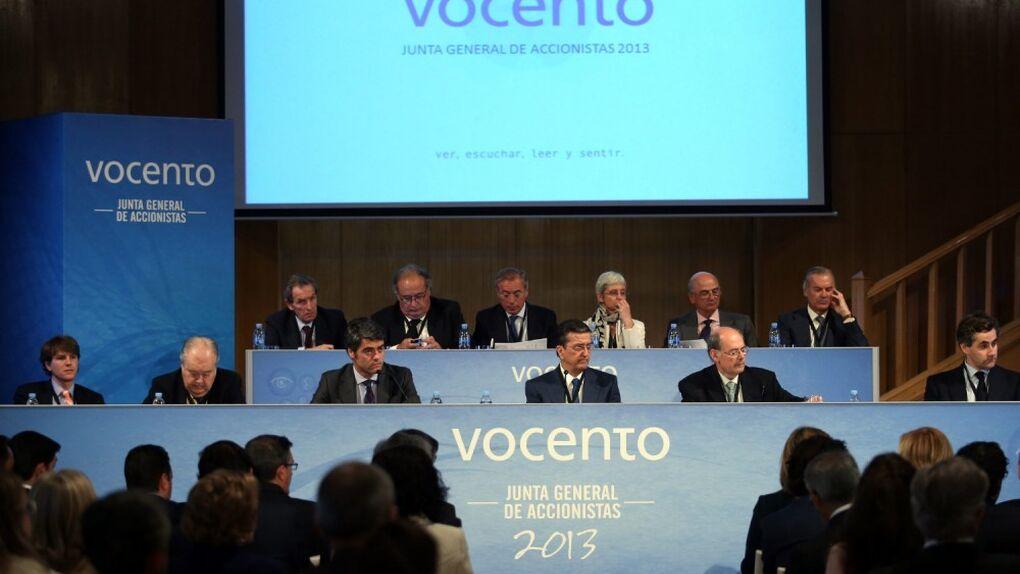 Grupo Vocento ultima nuevos ajustes laborales en el área corporativa y en Veralia