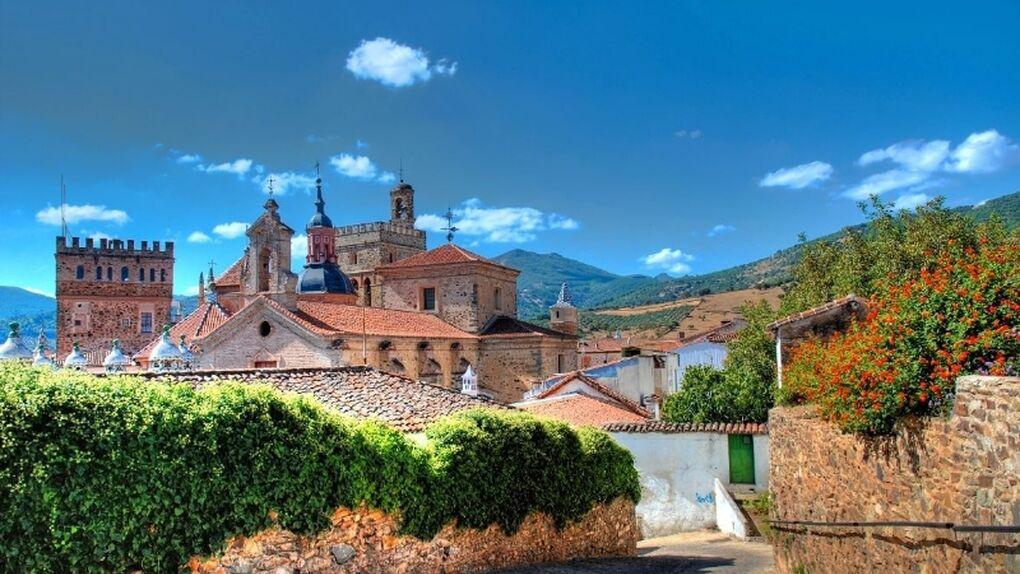 Hospedería del Real Monasterio de Guadalupe: dormir en el siglo XV