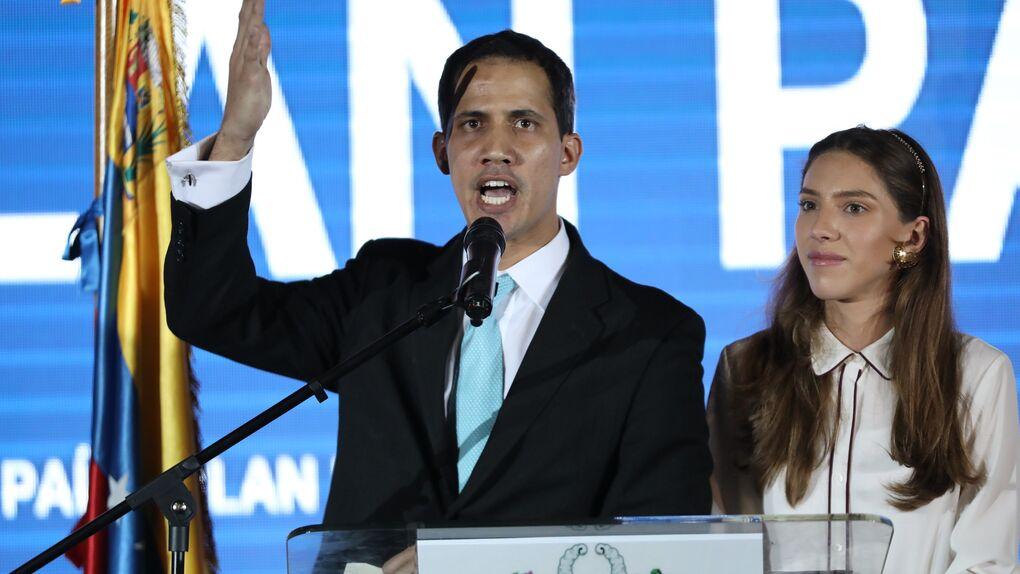 """Reino Unido y Austria reconocen a Guaidó como """"presidente interino constitucional"""" de Venezuela"""