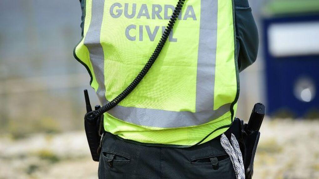 Investigan la muerte de un ciclista hallado con un golpe en la cabezaen Baza (Granada)
