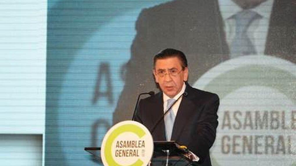 Güenechea encabezará la candidatura para la elección del próximo Consejo Rector de Cofares