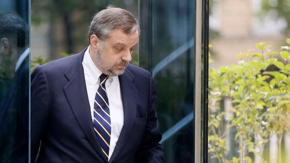 Los investigadores sitúan a De Arístegui como cabecilla de la trama junto a Gómez de la Serna para cobrar comisiones