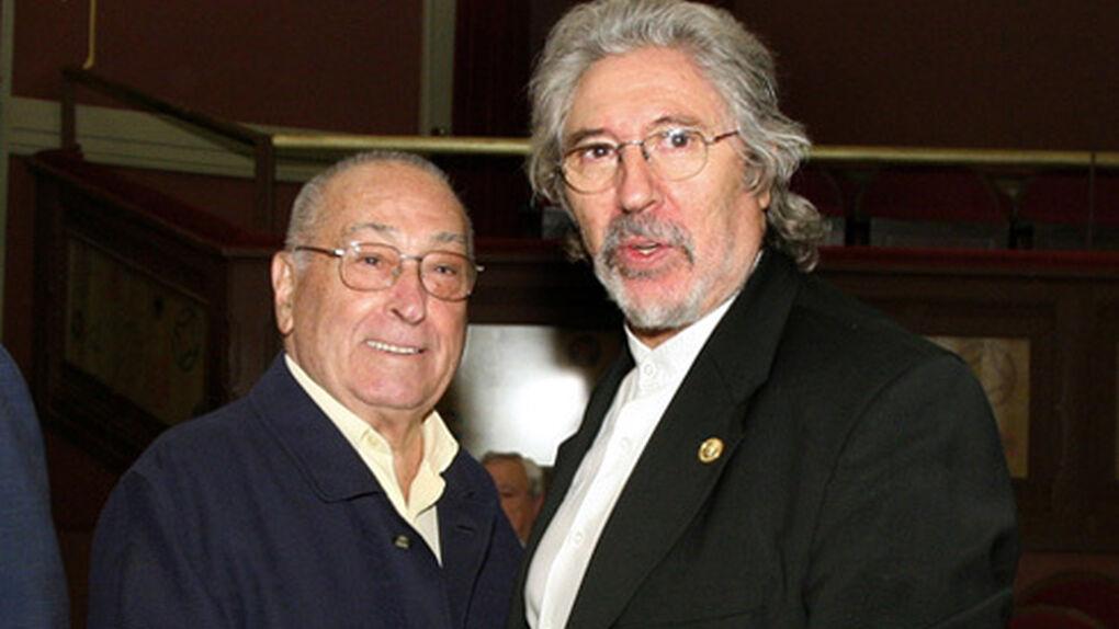 """Raúl del Pozo: """"José Luis Gutiérrez está tendido y muerto en el pasillo de su casa"""""""