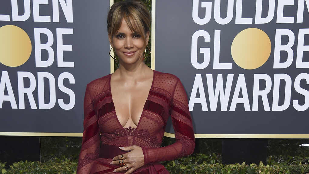 Halle Berry rechaza interpretar a un hombre transexual tras las críticas