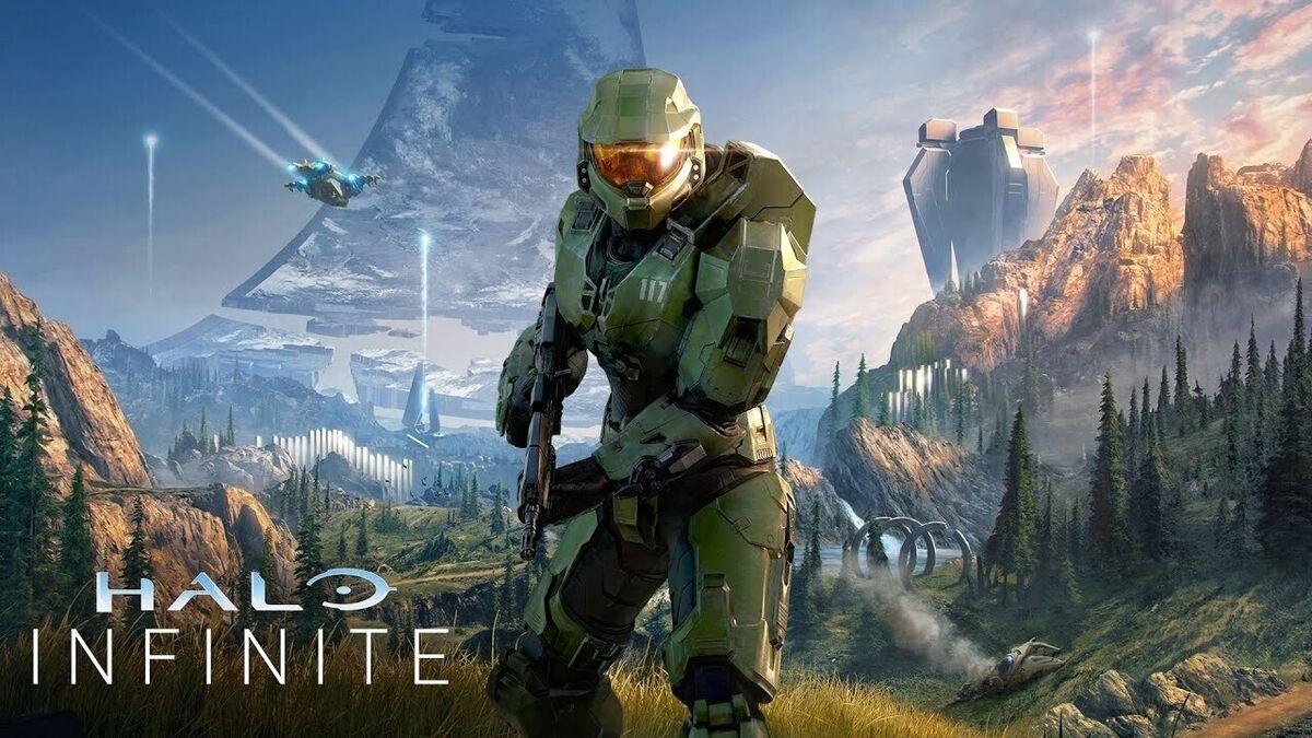Halo Infinite llegará a Xbox Series X en otoño de 2021