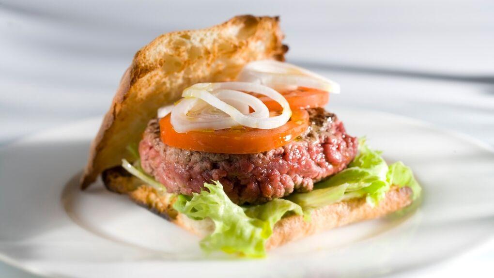 MEATing: las hamburguesas son para el domingo