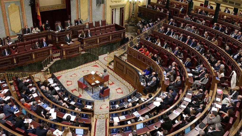 El Congreso abre sus puertas este fin de semana a los ciudadanos, en el 39 cumpleaños de la Constitución