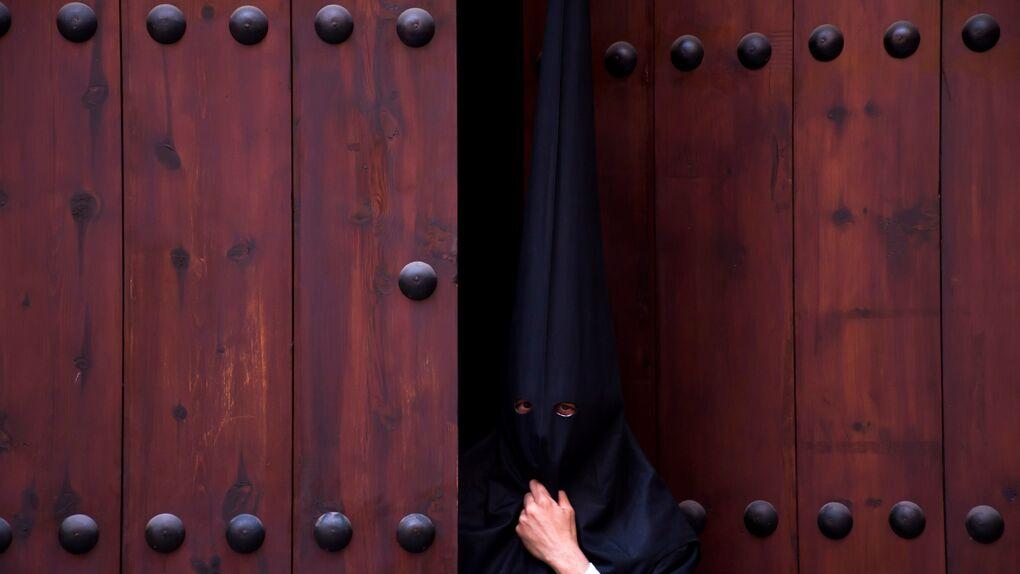 Domingo de Resurrección en Sevilla: horarios procesiones, itinerarios y recorridos de la Semana Santa