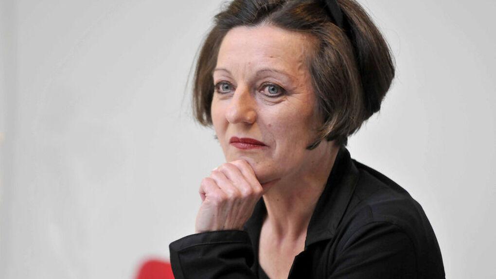 "Herta Müller: ""Nunca quise ser escritora, ni me gustaba, ni me interesaba"""