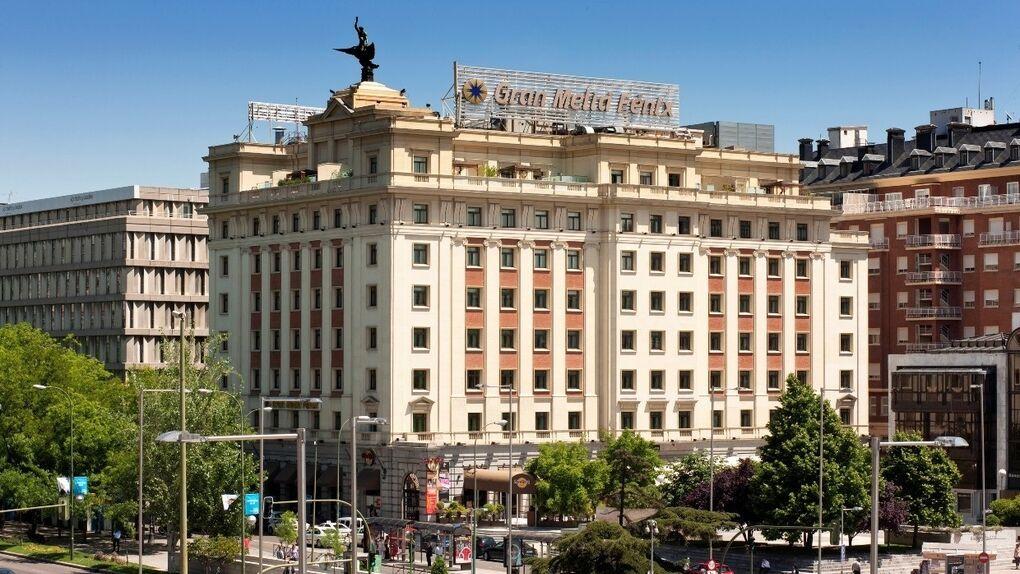 Meliá se enfoca en gestionar hoteles ajenos: sólo el 11% serán de su propiedad en 2023