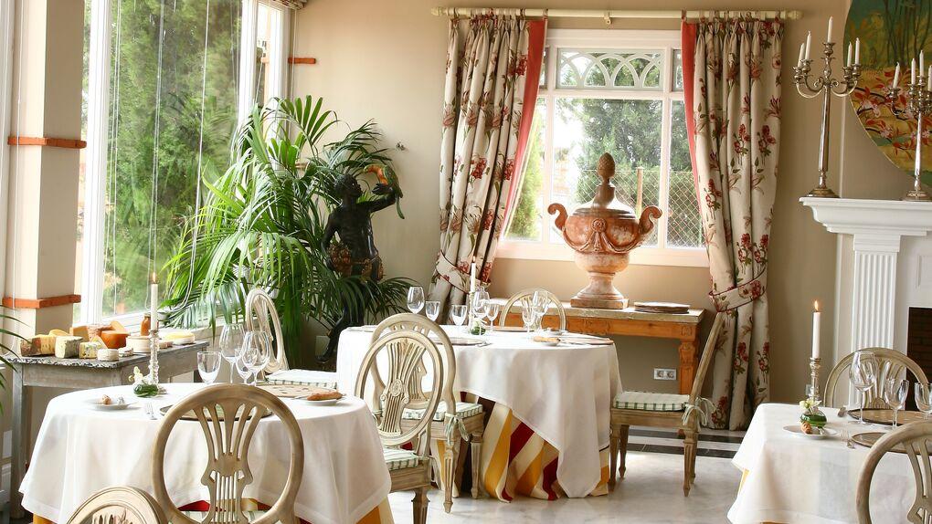 Hotel Valdepalacios y restaurante Tierra, la perfecta experiencia