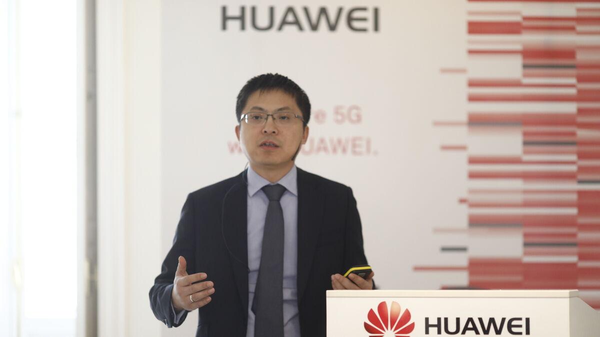 Huawei elige España para arrancar la investigación del 6G