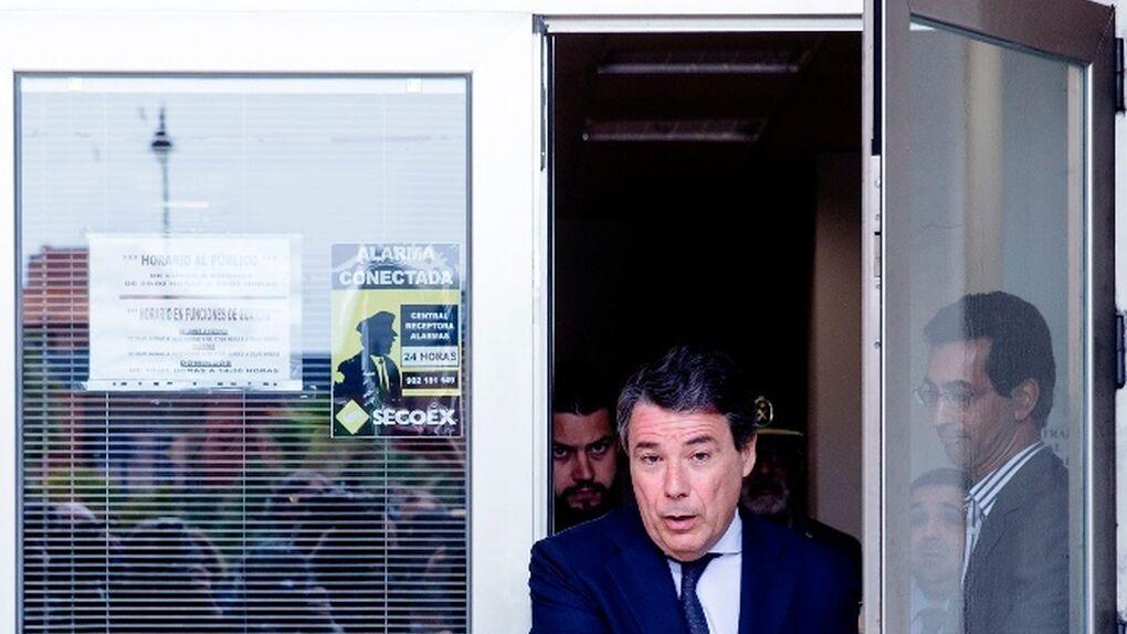 La juez del 'caso Ático' blinda el informe policial secreto que asegura que Rajoy y Aguirre 'taparon' el escándalo