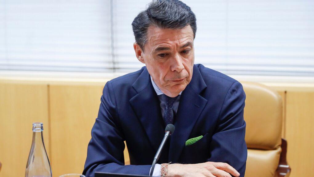 Justicia extravía la comisión rogatoria del ático de Ignacio González enviada a Panamá hace tres años