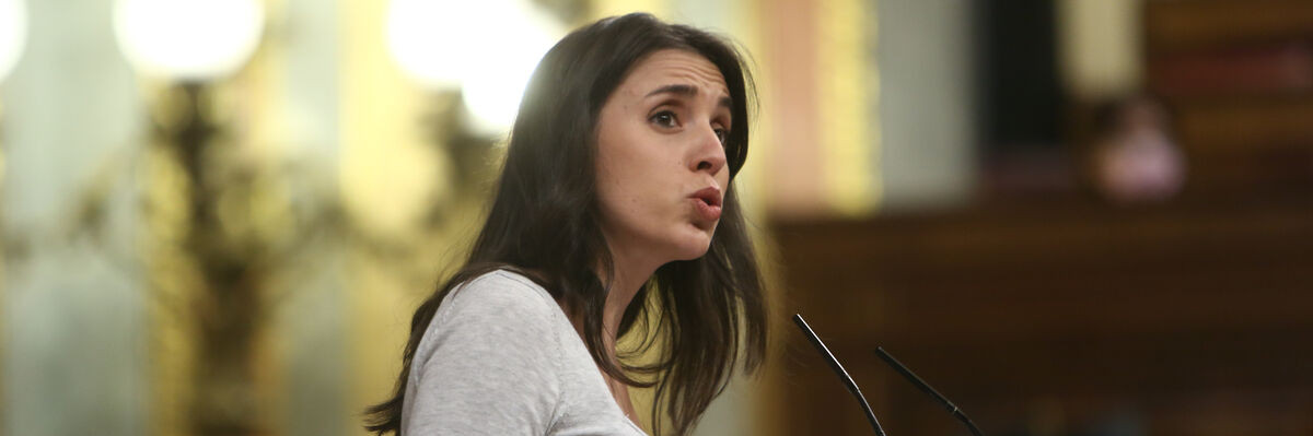 Igualdad denuncia que el PSOE impide el debate de las 'ley trans' en el Consejo de Ministros del 23 de febrero