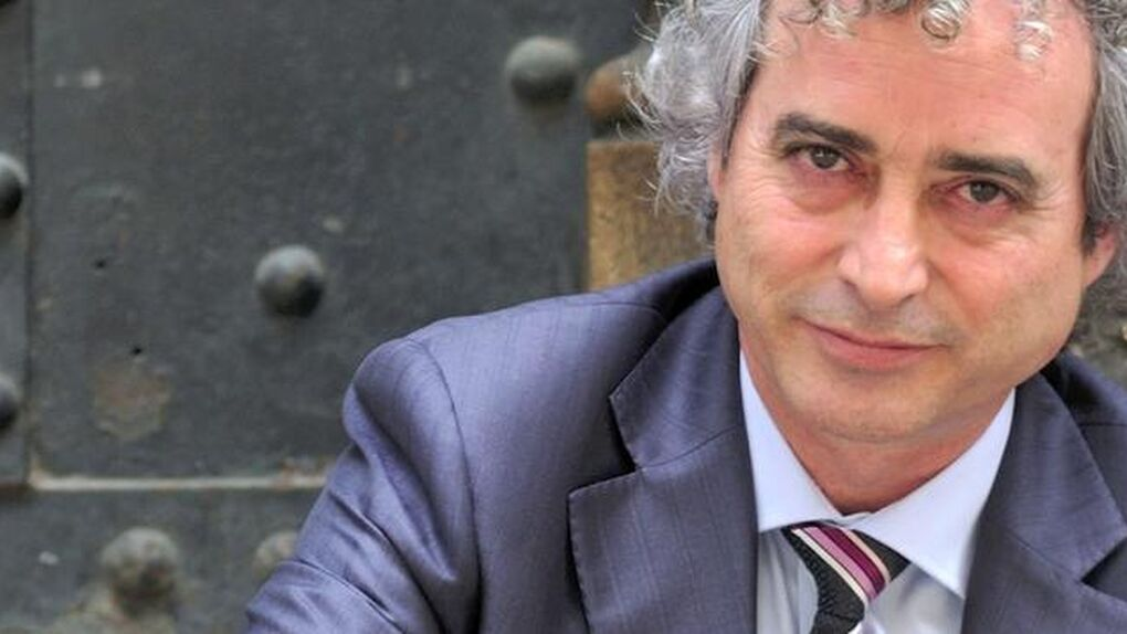 Juzgan al escritor Ildefonso Falcones por presunto fraude a Hacienda con los derechos de autor