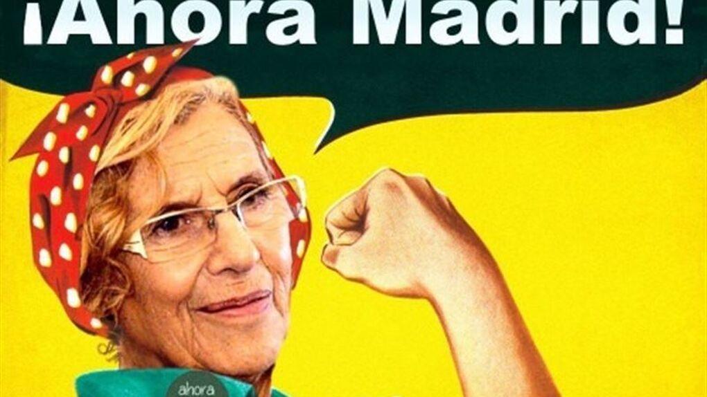 El año de gobierno de Carmena, a examen: ¿Cumple Ahora Madrid con su programa?