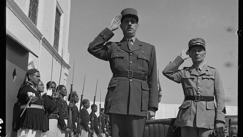 Sánchez no es De Gaulle
