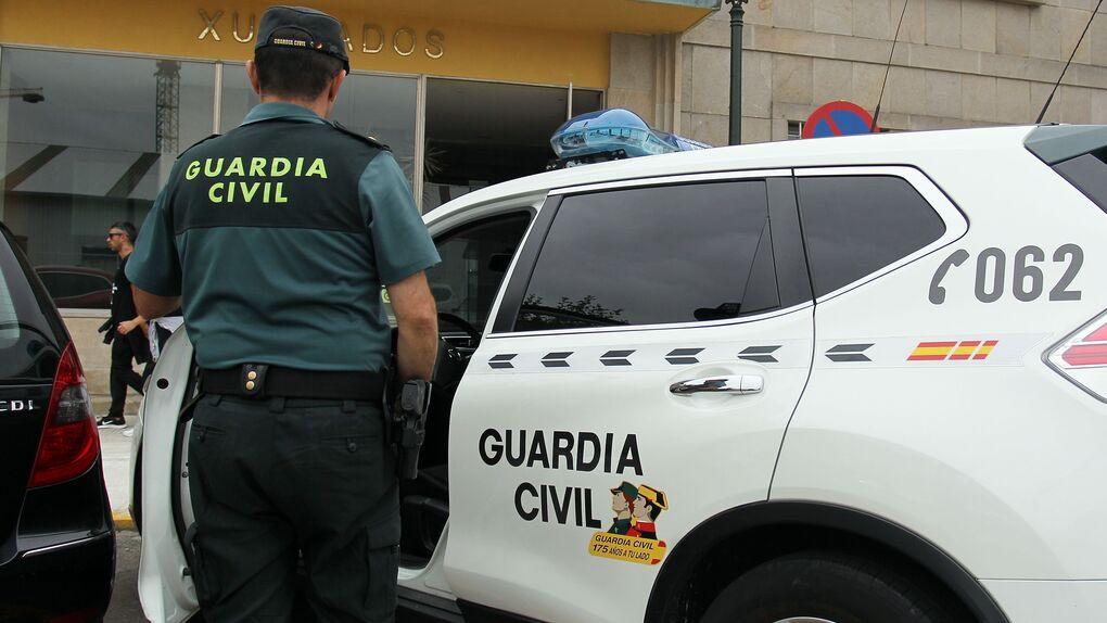 Una mujer, en estado crítico tras ser agredida por su marido con un martillo en Campos (Mallorca)