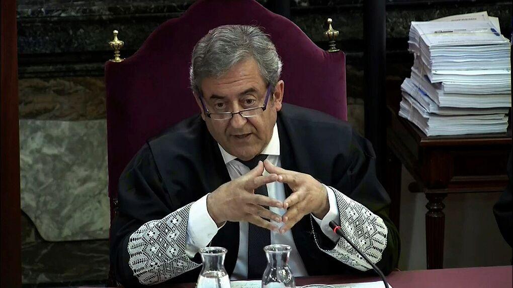 """El fiscal Zaragoza presenta a Delgado su renuncia """"irrevocable"""" como refuerzo de Antidroga en Campo de Gibraltar"""