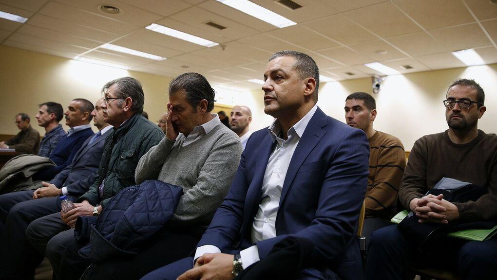 Miguel Ángel Flores, condenado a cuatro años por la tragedia del Madrid Arena