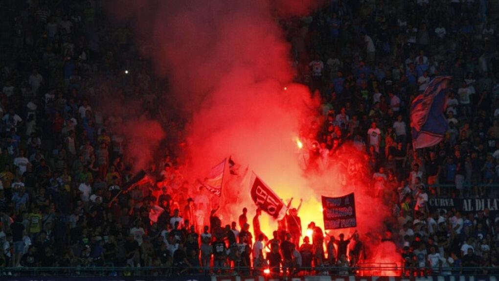 Ni San Paolo es un infierno ni el Nápoles es el de la época de Maradona