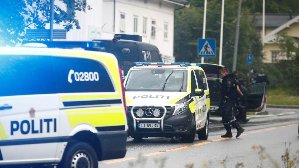 Al menos un herido por disparos contra un centro de estudios islámicos de Oslo